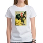 Year Of The Rooster2 Women's T-Shirt