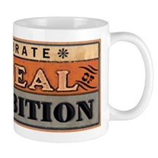 Small Mug Repeal of Prohibition