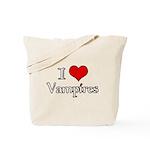 Twilight New Moon Tote Bag