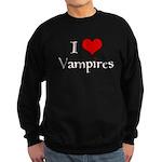 Twilight New Moon Sweatshirt (dark)