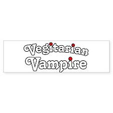 Twilight New Moon Bumper Bumper Sticker