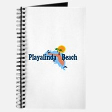 Playalinda Beach FL Journal