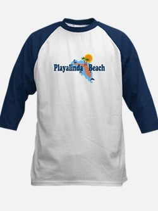 Playalinda Beach FL Tee