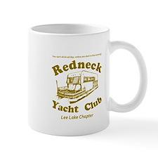 Lee Lake Chapter Mug