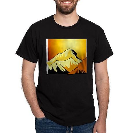 Everest Dark T-Shirt