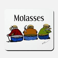 Molasses Mousepad