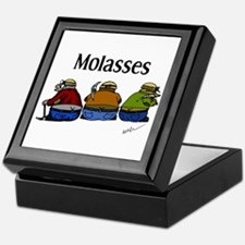Molasses Keepsake Box