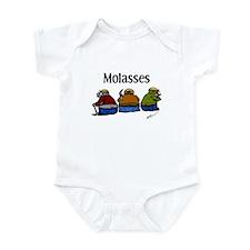 Molasses Onesie