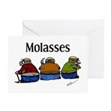 Mole Greeting Cards