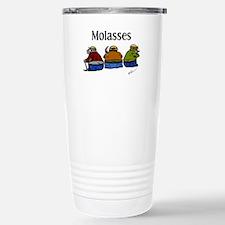 Molasses Travel Mug