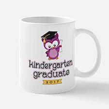 Kindergarten Grad 2017 Mug