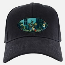 Cute Elves Baseball Hat