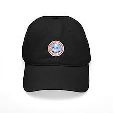 USS Theodore Roosevelt CVN 71 US Navy Ship Baseball Hat