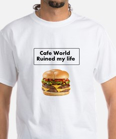 cafeworld T-Shirt