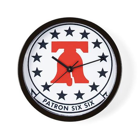 Patrol Squadron VP 66 US Navy Ships Wall Clock