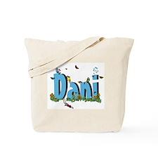 Cool Dani Tote Bag