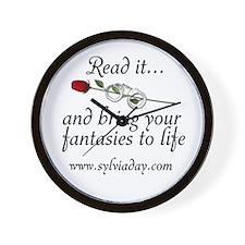 Read it... Wall Clock