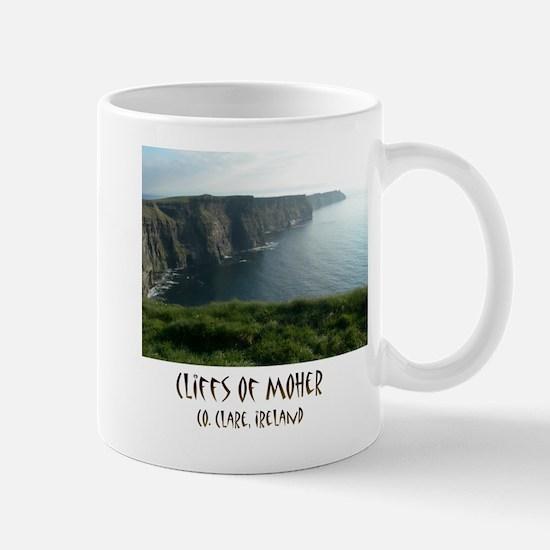 Cliffs of Moher, Ireland Coffee Mug