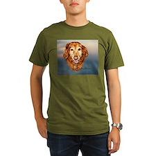 Fletcher the Golden T-Shirt