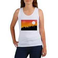 New York Silhouette Women's Tank Top