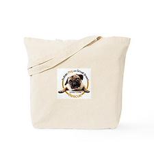New logo! Tote Bag