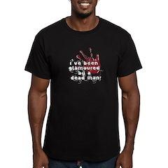 deadman6blackshirt T-Shirt