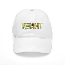 BETHREE Baseball Cap