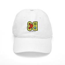 B3 (reverse) Baseball Cap