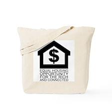 Natural Rights Tote Bag