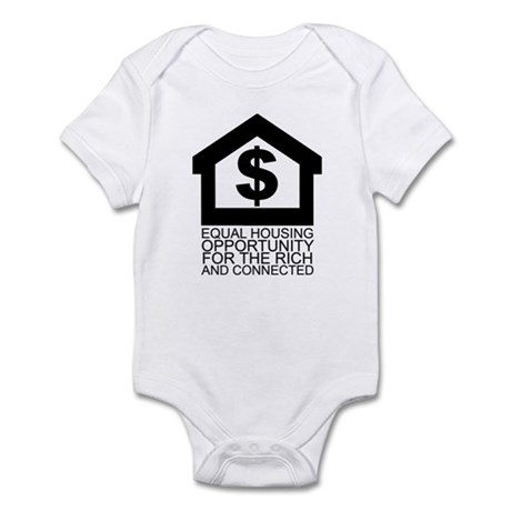 Natural Rights Infant Creeper