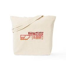 Cheat Code BFG Tote Bag