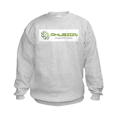 Phusion Technology Kids Sweatshirt
