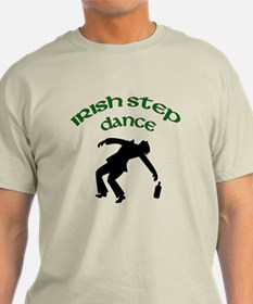 Irish Step Dance T-Shirt