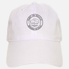Palau Coat Of Arms Baseball Baseball Cap