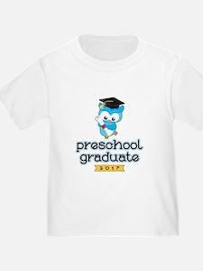 Preschool Grad 2017 T