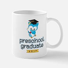 Preschool Grad 2017 Mug