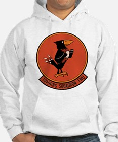Training Squadron VT 2 USS Navy Ships Hoodie