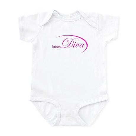Future Diva Infant Creeper