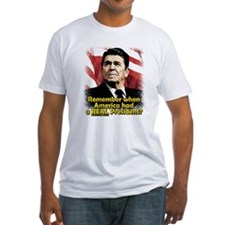 A REAL President Shirt