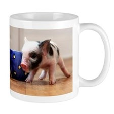GR-MICRO-PIGS012TEST Mugs