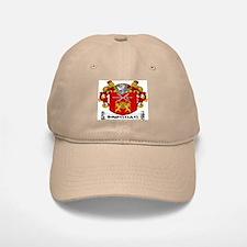 Brennan Coat of Arms Baseball Baseball Cap