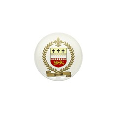 TERRIOT Family Crest Mini Button (10 pack)