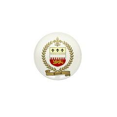 TERRIOT Family Crest Mini Button