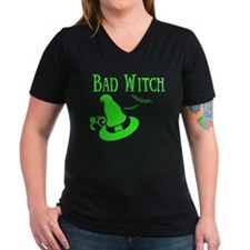 """Bad Witch"" Women's T-Shirt"