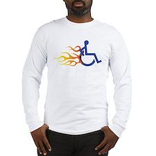 Speed Demon Long Sleeve T-Shirt