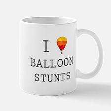 Balloon (Boy) Stunts Mug