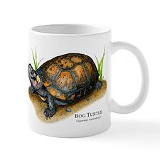 Bog Turtle Small Mug