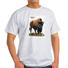 American Bison (Buffalo) T-Shirt