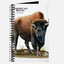 American Bison (Buffalo) Journal