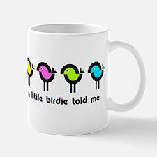 Ladies Only! Mug